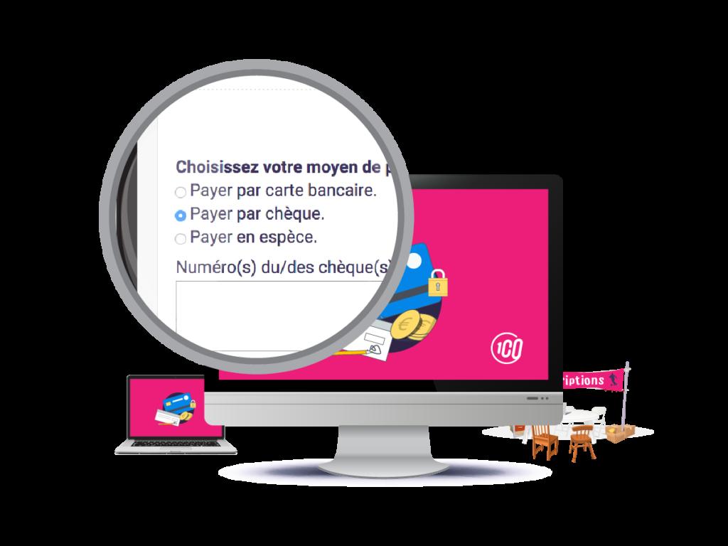 Comiti : logiciel de gestion de club en ligne pour gérer les paiements