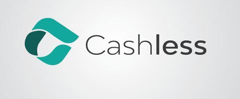 Logo CASHLESS