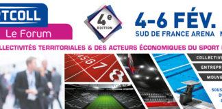 Affiche Forum SportColl
