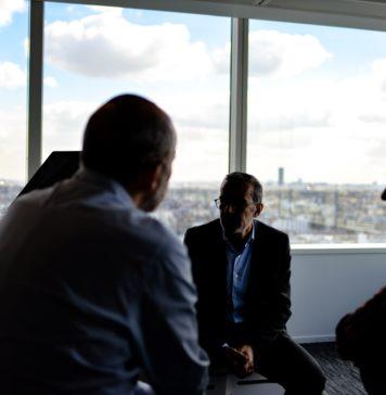 Photo groupe réunion