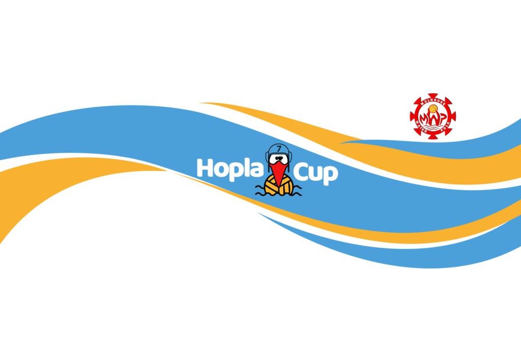 Bannière HoplaCup