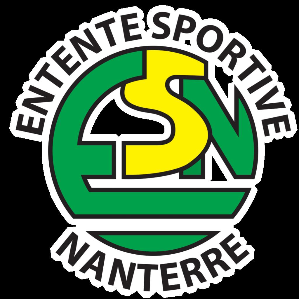 Logo Entente sportive de nanterre